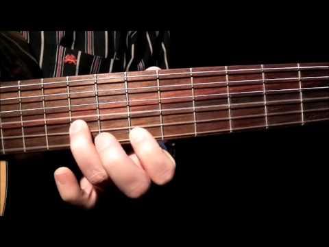 Stille Nacht - Heilige Nacht für Gitarrenanfänger