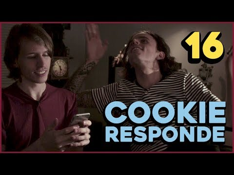COOKIE RESPONDE  #16