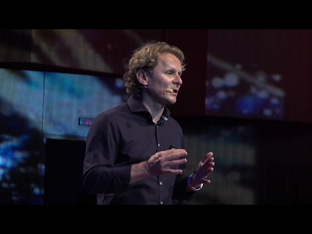 Što možemo naučiti od bakterija ? | Ivan Đikić | TEDxZagreb