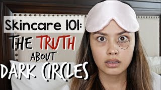 Skincare 101: Dark Circles, Puffiness and Fine Lines | Tips & Tricks