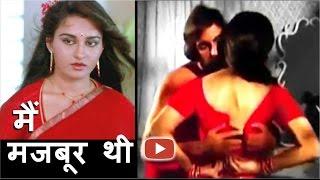बॉलीवुड में एंट्री पाने के लिए रीना रॉय ने मज़बूरी में दिए इस फिल्म में बोल्ड और सेमी-न्यूड सीन्स