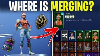 What Happened to Account Merging in Fortnite?