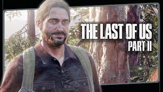 THE LAST OF US Part II #15 - Joel, Ellie e Tommy | Gameplay em Português PT-BR no PS4 Pro