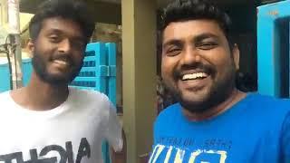Teejay & Actor Kaali Facebook Live Talks About Thalapathy Vijay