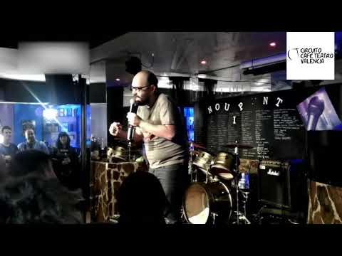 Ignatius Farray Monologo Completo Xirivella Parte 2