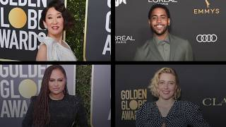 Golden Globes Flubs On Diversity