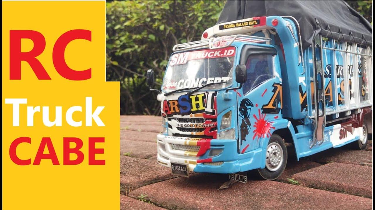 Kelebihan Truck Cabe Murah Berkualitas