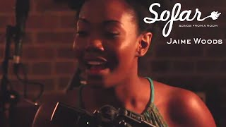 Jaime Woods - After The Rain (Little Dragon Cover) | Sofar New York
