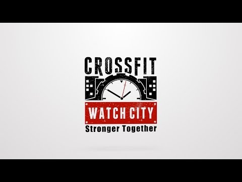 CrossFit Watch City