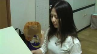 ピアノ・カレンダー10月の曲 2009.9.24上田祥子 音楽教室スタジオにて収...