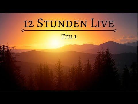 12 STUNDEN STREAM (Teil 1)  - Atzernative für Deutschland
