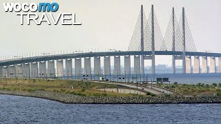 Oresund Bridge: More than just a connection between Sweden and Denmark