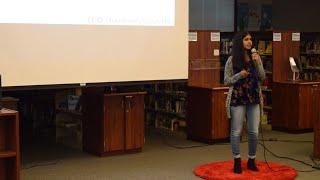 One True Meaning | Ashwini Murali | TEDxDoughertyValleyHS