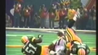 Nfl Quarterback Club 98 Trailer 1997
