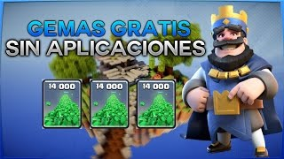Hack De Clash Royale 2017 - HACK DE GEMAS INFINITAS (IOS/ANDROID)