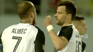 Rezumat Cupa României  Astra   CFR Cluj 2 2