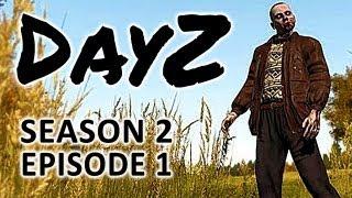 Thumbnail für DayZ: Season 2