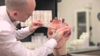 Sid Sottung - Creative Cut Demonstration