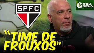 Corinthians 1 x 0 SPFC  