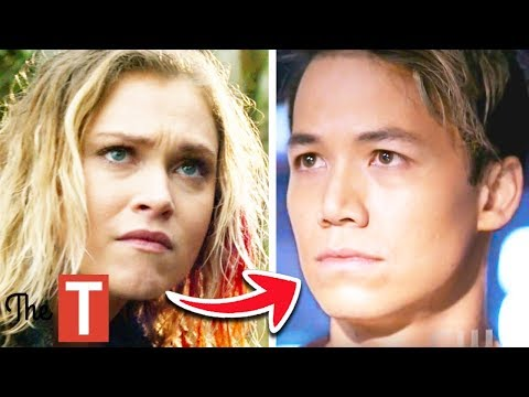 The 100 Season 6 Theories That Could Change Everything