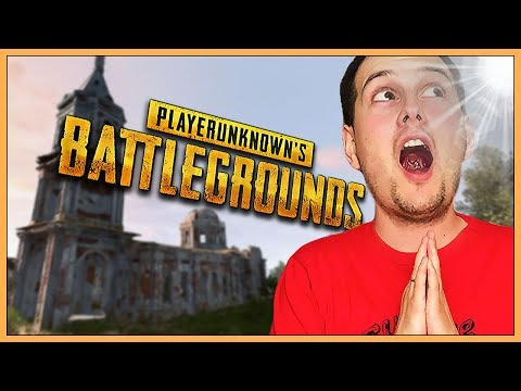 MENN AV TROEN - Norsk PlayerUnknowns BattleGround Let's Play