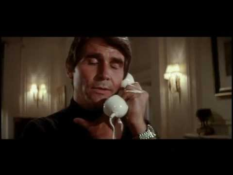 James Brolin Screen Test Fight For Octopussy
