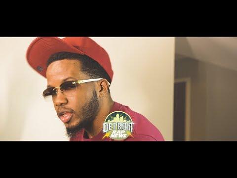 "RoadRunner GlockBoyz Tez – ""Head Honcho"" DetroitRapNews Exclusive (Official Video)"