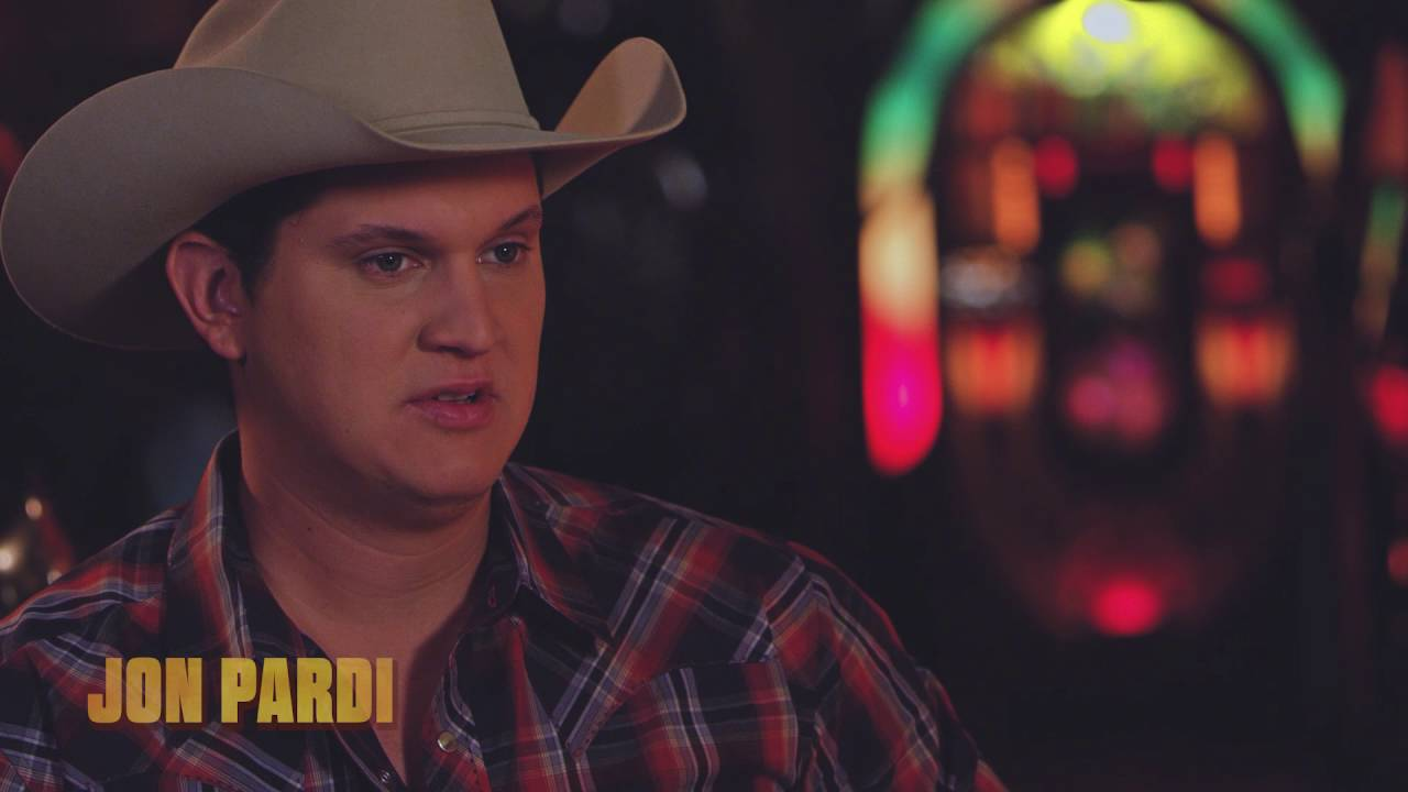 8550890ef27c3 Jon Pardi and cowboy hats