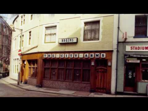 The fascinating story of Womanby Street