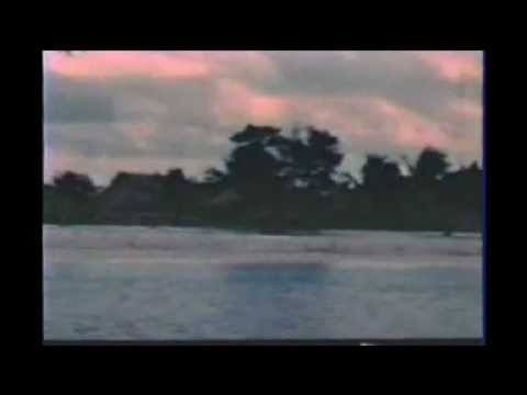 The Brown / Graves Archive TRAVEL TAPE (1960s) -- Caribbean and Mexico