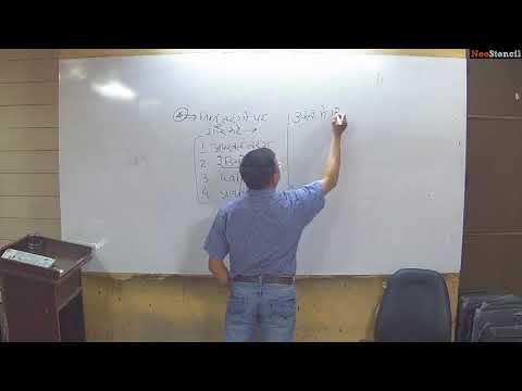 Science and Technology | Demo Video | Dr Shashi Shekhar | Hindi Medium | UPSC | NeoStencil