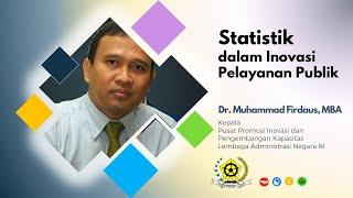 Statistik & Inovasi