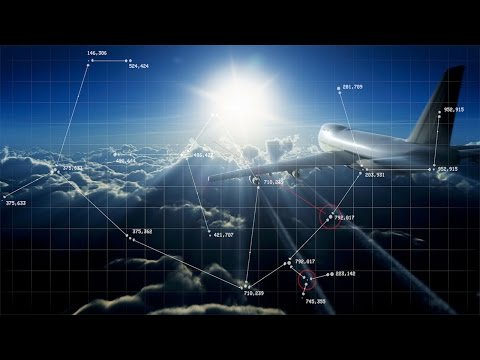 Flight Forward: Innovations in Air Traffic