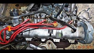 يركب على انواع السيارات - 205,305,309,405,moteur est monté sur  BX,ZX