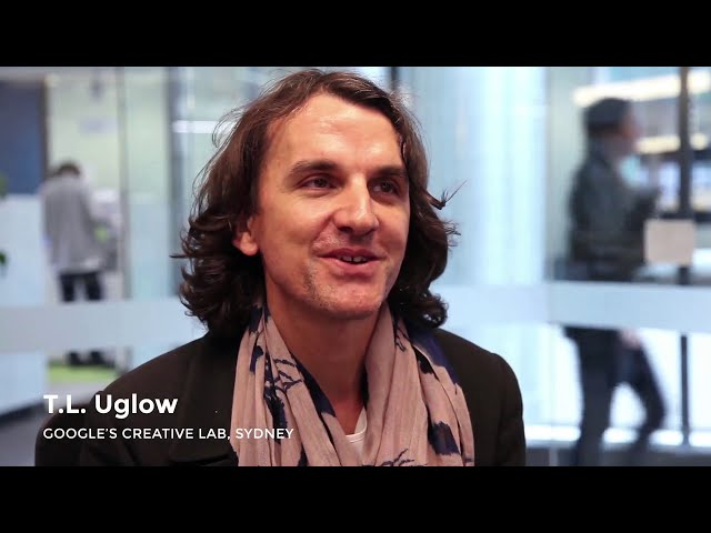 Tea Uglow (Google Lab Sydney) - How to create in a crisis