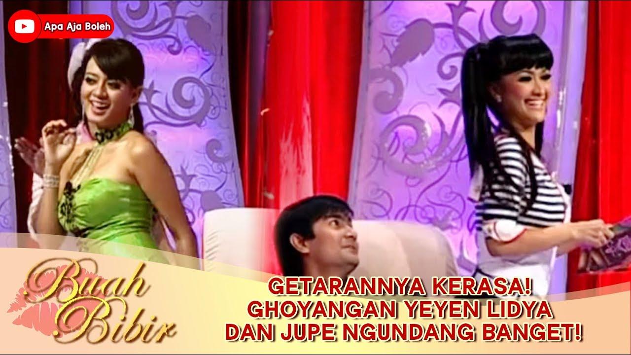 Download YEYEN LIDYA PAMER G0YANGAN BARU, SUAM1 TETANGGA LANGSUNG PADA KUMPUL ! - BIBIR