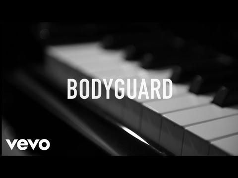 Jessie Chris, Danny Wood - Bodyguard (Official Music Video)