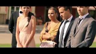 Свадьба Кирилла и Светланы