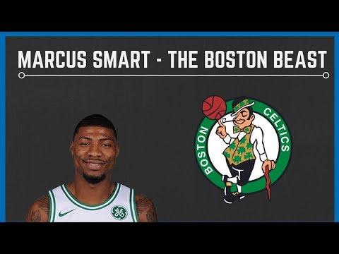 MARCUS SMART: Boston Celtic
