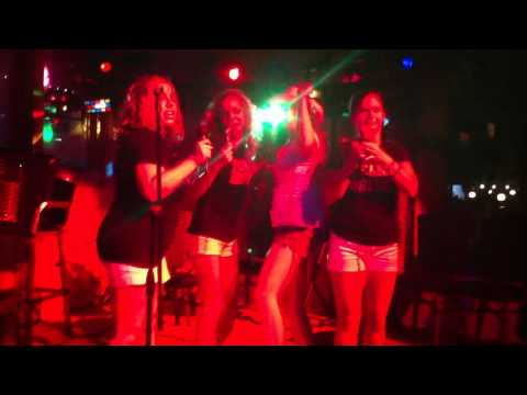 Bachelorette Party Karaoke