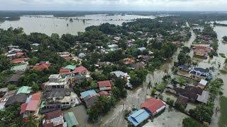 Несезонное наводнение в Таиланде: жертв более 20 (новости)