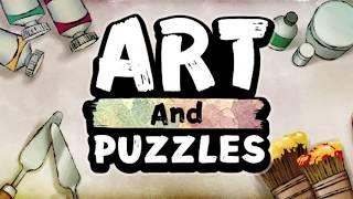 Art & Puzzles