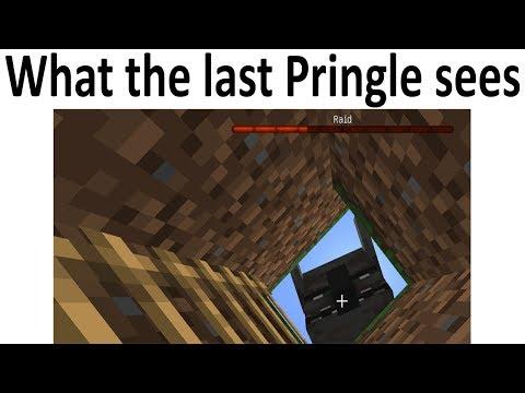 Minecraft Memes V2 Youtube