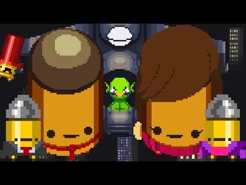 An Analysis of the R&G Department | Enter the Gungeon