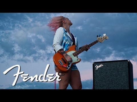 Introducing The Fender Offset Film Series   Fender