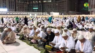 Haji 2014 Maghfirah Travel : Tahajjud, Dzikir & Pengajian, Sholat Sunnah Syuruq Jilid 1