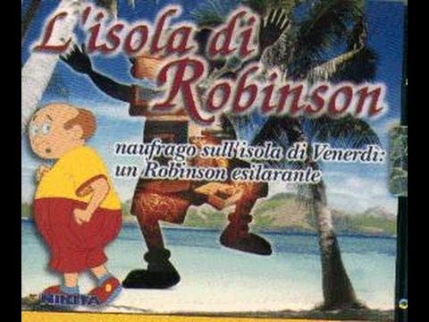 Le Avventure Di Robinson Crusoe 720p In Download Torrent