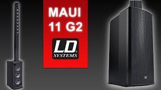 Maui 11 G2 | Review