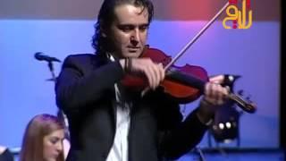 وحياتي عندك - الفنان نظير مواس - دار الأوبر السورية