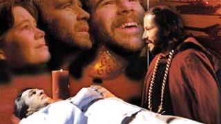 Filme Nos Anos da Besta (DUBLADO) Quando o Anticristo governar o Mundo